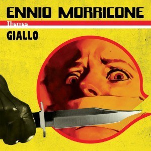 'Giallo' by Ennio Morricone