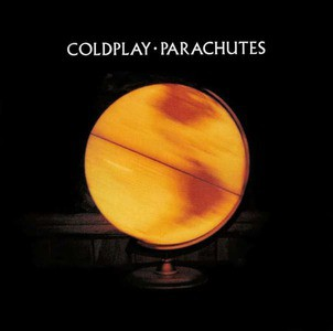 'Parachutes' by Coldplay