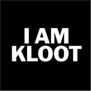 'I Am Kloot' by I Am Kloot