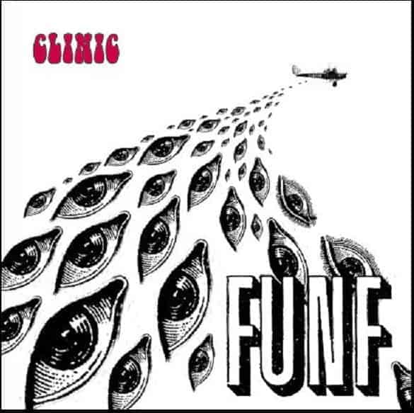 'Funf' by Clinic