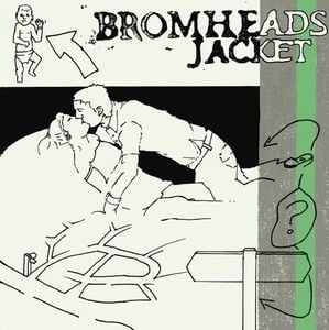 What if's &; Maybe's/ Lions on The Prowl by Bromheads Jacket