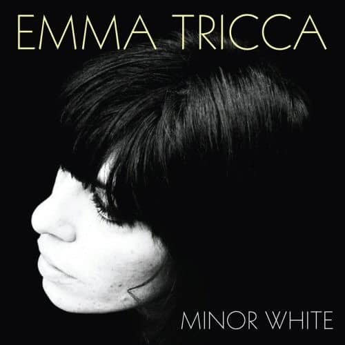 'Minor White' by Emma Tricca