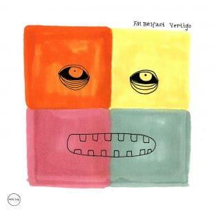 'Vertigo Remixes' by FM Belfast