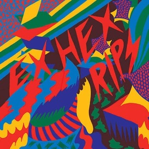 'Rips' by Ex Hex