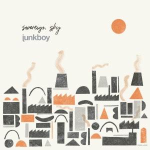 'Sovereign Sky' by Junkboy