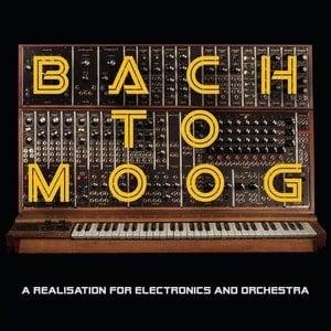 'Bach To Moog' by Craig Leon