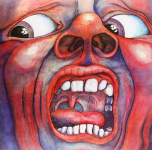 'In The Court of The Crimson King (An Observation By King Crimson)' by King Crimson