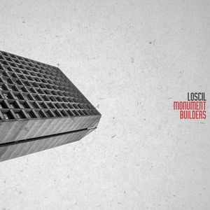 'Monument Builders' by Loscil