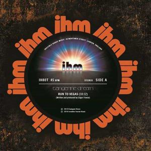 'Run To Vegas / Leviathan' by Tangerine Dream