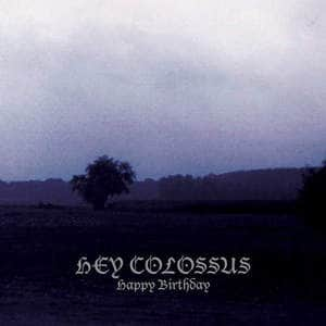 'Happy Birthday' by Hey Colossus
