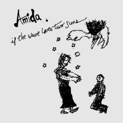 If The Wave Loves To Suns by Amida