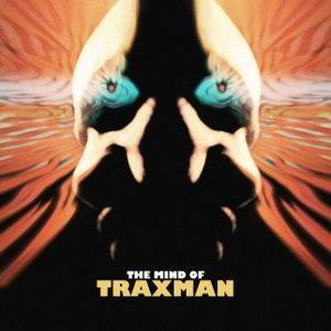 'Da Mind Of Traxman' by Traxman