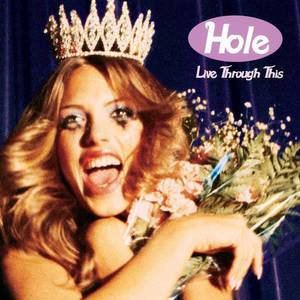 'Live Through This' by Hole