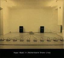 Power Model X (Motherboard Drone Live) by Henrik Rylander