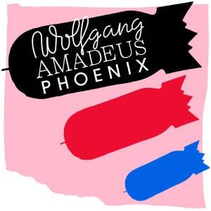 'Wolfgang Amadeus Phoenix' by Phoenix