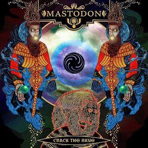 'Crack The Skye' by Mastodon