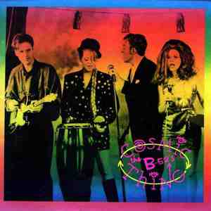 'Cosmic Thing' by The B-52's