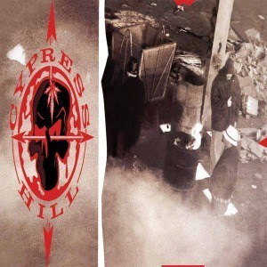 'Cypress Hill' by Cypress Hill