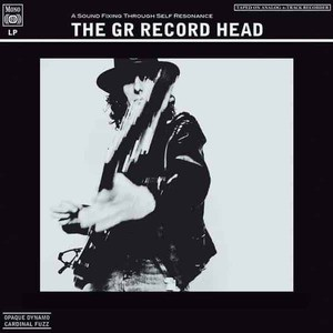 'The GR Record Head' by GR