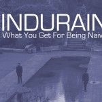 'What You Get For Being Naive' by Indurain