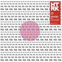Ha/Panties (Live) by HTRK