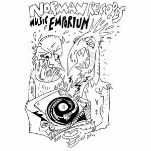 The Velvet Underground, Drew Millward, Various, The Twelve Hour Foundation, Pefkin,  and more...