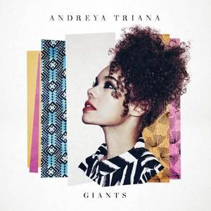 'Giants' by Andreya Triana