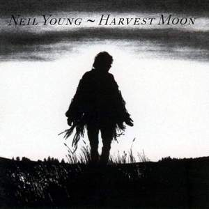 'Harvest Moon' by Neil Young