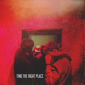 'Find The Right Place' by Arms and Sleepers