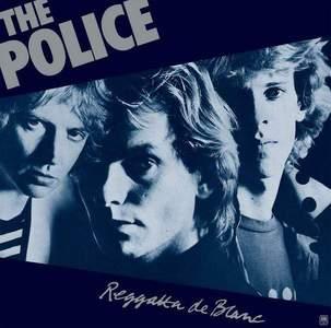 'Reggatta de Blanc' by The Police