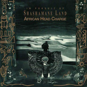'In Pursuit Of Shashamane Land' by African Head Charge