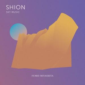 'SHION Sky Music' by Fumio Miyashita