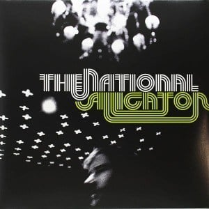 'Alligator' by The National