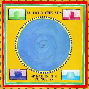 'Speaking in Tongues' by Talking Heads