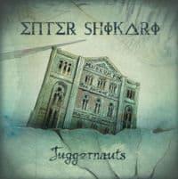 Juggernauts/ All Eyes On The Saint by Enter Shikari