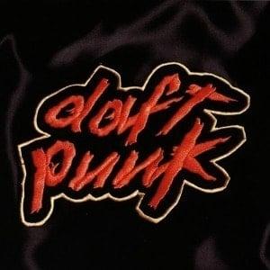 'Homework' by Daft Punk