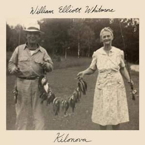 'Kilonova' by William Elliott Whitmore