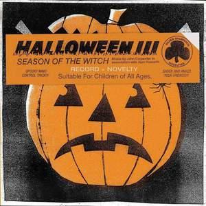 'Halloween III: Season of the Witch' by John Carpenter & Alan Howarth