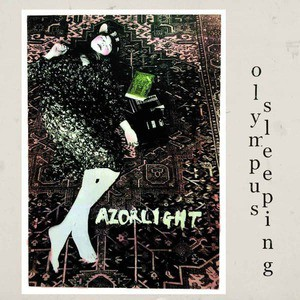 'Olympus Sleeping' by Razorlight