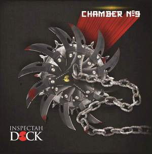'Chamber No. 9' by Inspectah Deck
