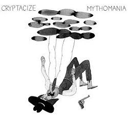Mythomania by Cryptacize