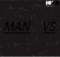 Man vs. Machine by Samiyam