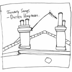 'January Songs' by Darren Hayman