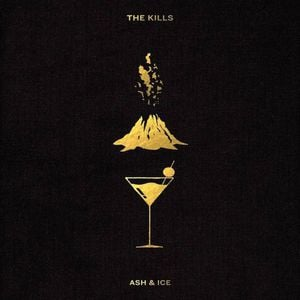 'Ash & Ice' by The Kills