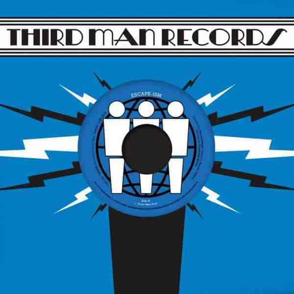 'Live at Third Man Records' by Escape-ism