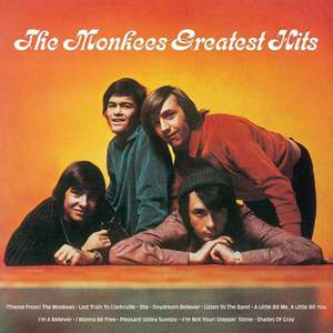 'Greatest Hits' by The Monkees