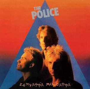 'Zenyatta Mondatta' by The Police