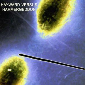 'Charles Hayward Versus Harmergeddon' by Charles Hayward Versus Harmergeddon