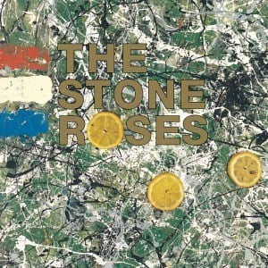 'The Stone Roses' by The Stone Roses