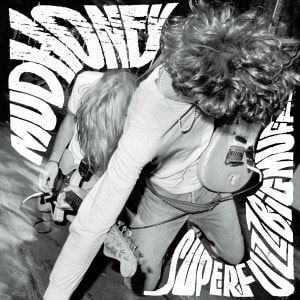 'Superfuzz Bigmuff' by Mudhoney